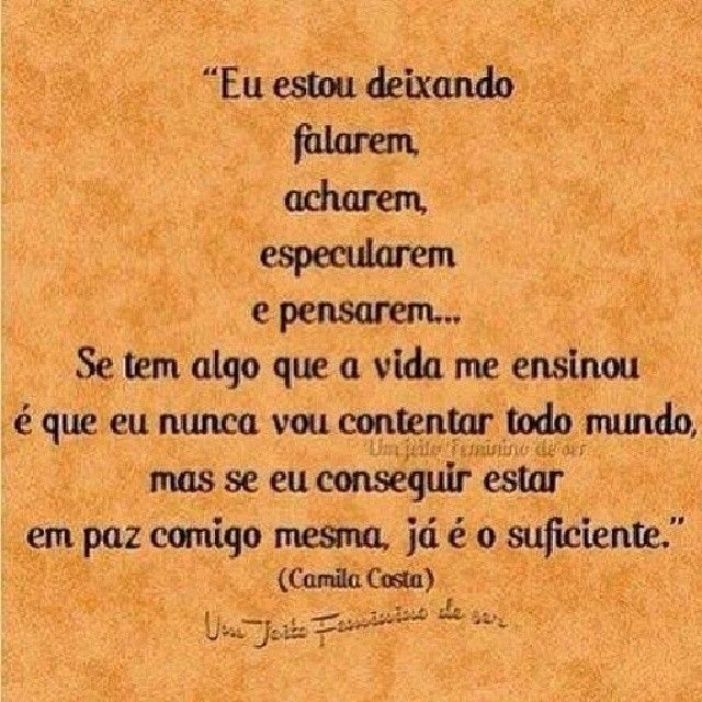 2843 best frases pensamentos disse me disse images on pinterest inspirational quotes wise quotes dont worry costa facts citations humour words self some people fandeluxe Image collections