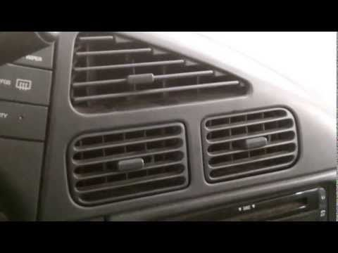 How To: Change Out Your A/C Blower Motor (Nissan Quest / Mercury Villager) - YouTube