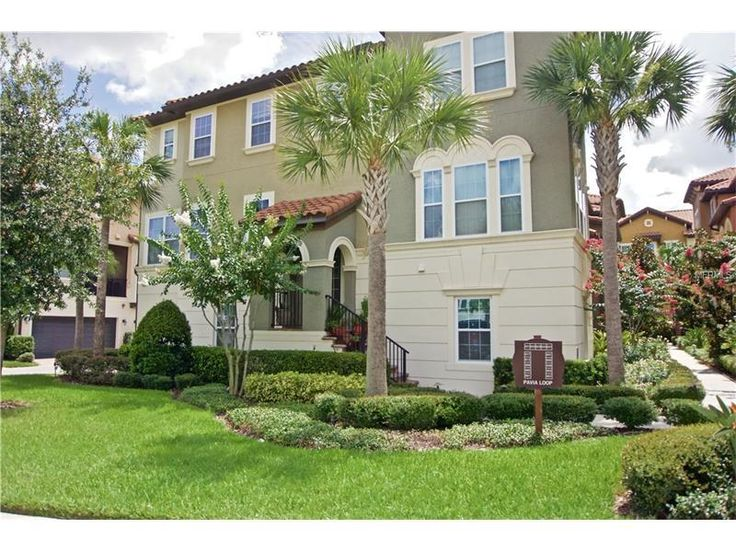 FOR SALE! 601 Pavia Loop, Lake Mary, FL - presented by Brenden Rendo