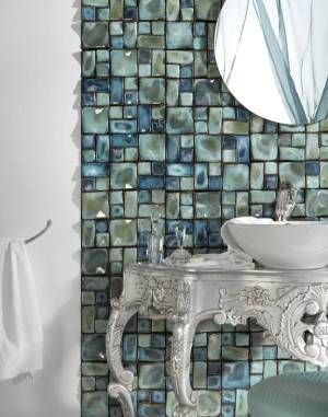 mosaic feature tiles bathroom bathroom mosaic feature wall tiles in sydney http www 19657