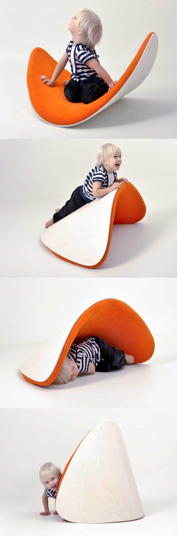 Dyyni by Antonia Lorz | afilii - Design for kids