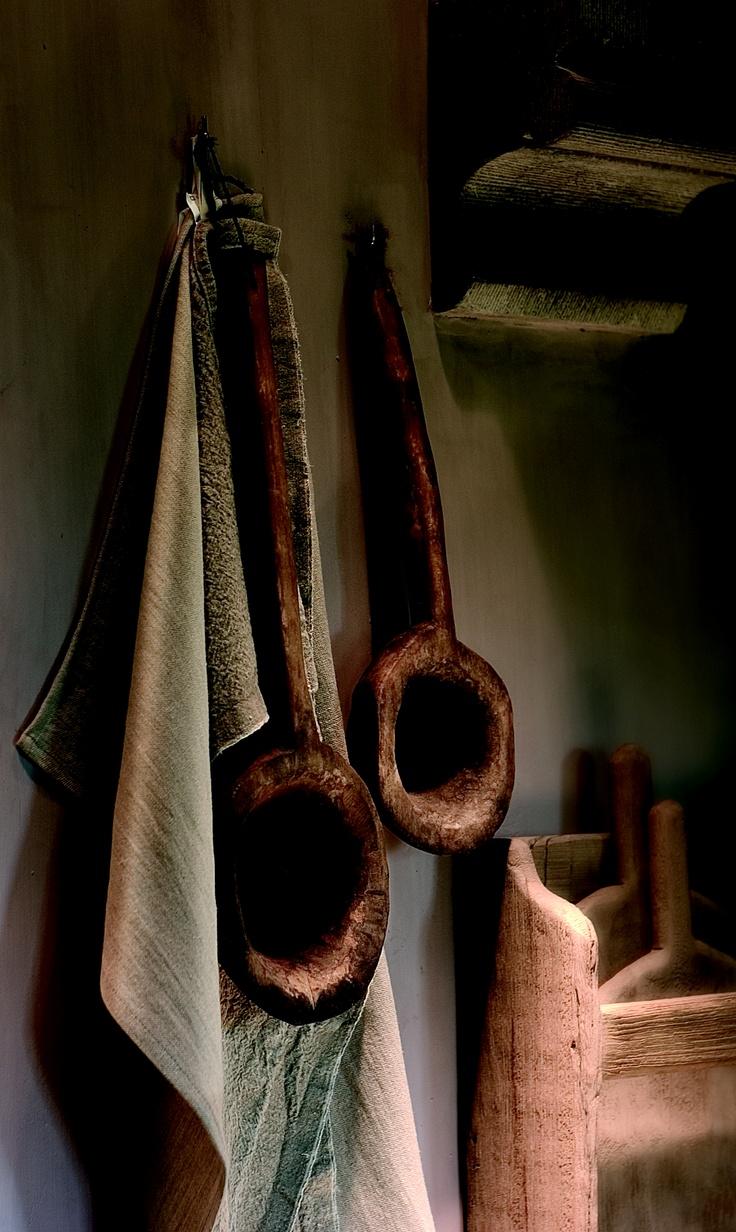 Hoffz wooden spoons.