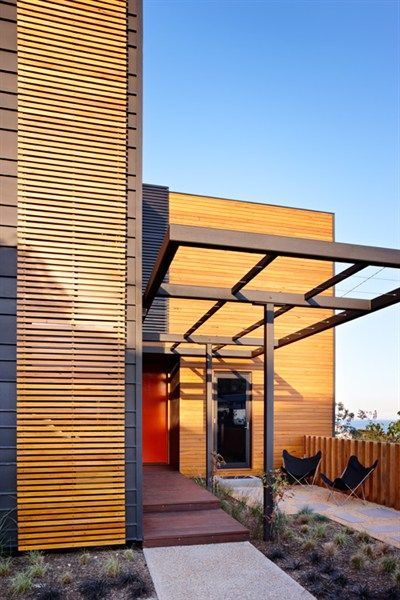 Grand Designs Australia, Clovelly House