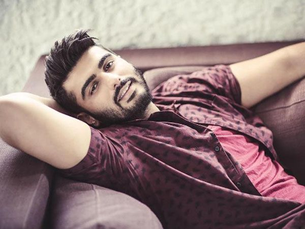 Arjun Kapoor, who will be seen in 'Half Girlfriend', has restarted the shooting of the film. The movie also stars Shraddha Kapoor.