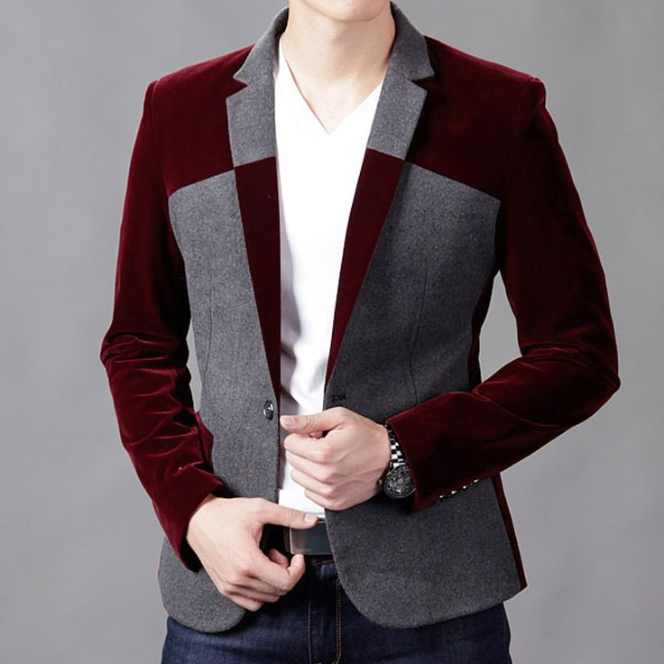 styling party wear blazers design for mens   (7)