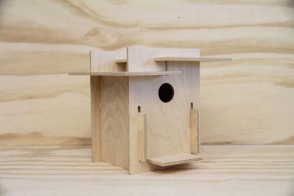 treehouse kid & craft: Birdhouses, Unborn Kids, Treehouse Kids, Kids Crafts