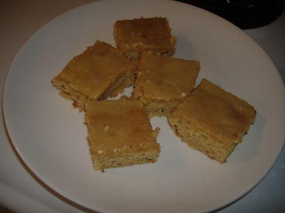 Buttermilk Bars Recipe - Genius Kitchensparklesparkle
