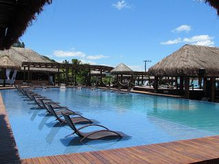 Bora Bora Beach Club - Bombinhas.