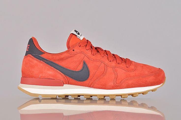 Nike Sportswear Internationalist Leather (631755-604)