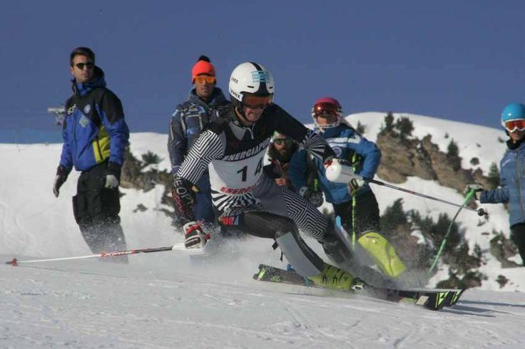 A Pila assegnati i titoli italiani dello Slalom Allievi