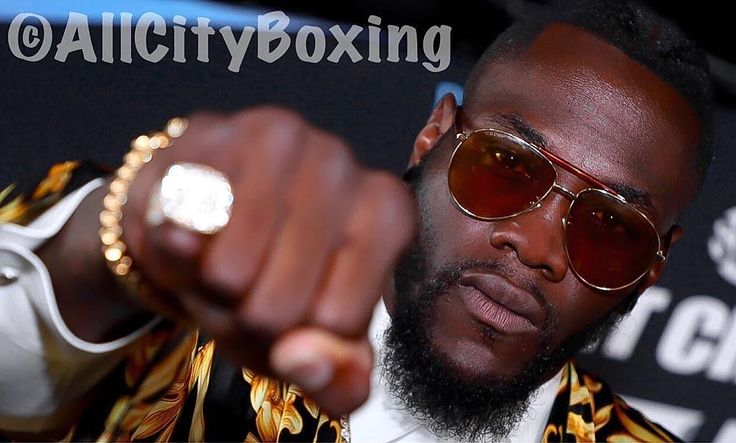 """Undefeated WBC Heavyweight World Champion Deontay """"The Bronze Bomber'' Wilder will make his sixth title defense when he meets hard-hitting Cuban southpaw Luis """"The Real King Kong'' Ortiz on SHOWTIME CHAMPIONSHIP BOXING in an event presented by Premier Boxing Champions on Saturday Nov. 4 live on SHOWTIME (9 p.m. ET/6 p.m. PT) Wilder had this to say about the upcoming fight : """"I've been waiting for this moment for a long time and I'm excited that the time has come to meet Luis Ortiz'' said…"""