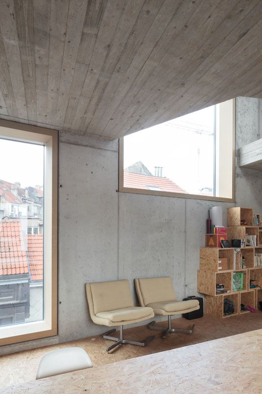 Little Willy / Low Architects