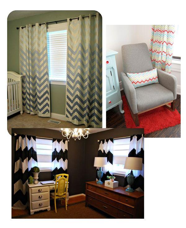 25 Cool Chevron Interior Design Ideas: Best 25+ Chevron Home Decor Ideas On Pinterest