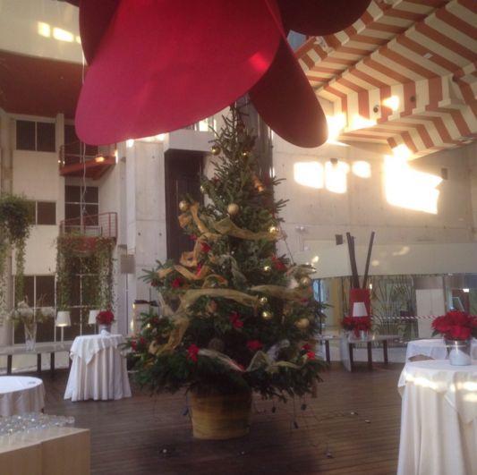 Navidad en Hotel Silken Al-Andalus