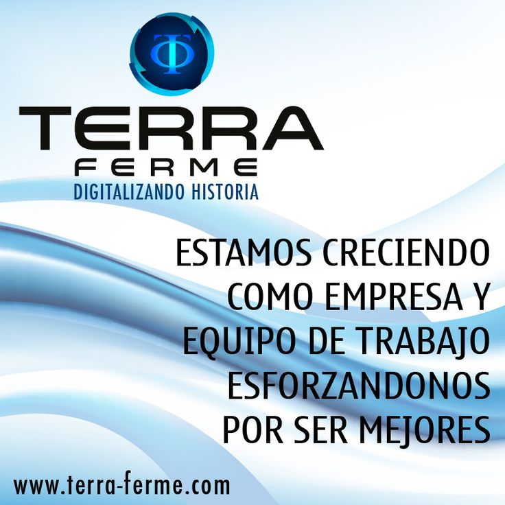 [ Brindamos la mejor calidad y servicio en todo ] Estamos comprometidos con la excelencia  Yo soy #TerraFerme www.terra-ferme.com