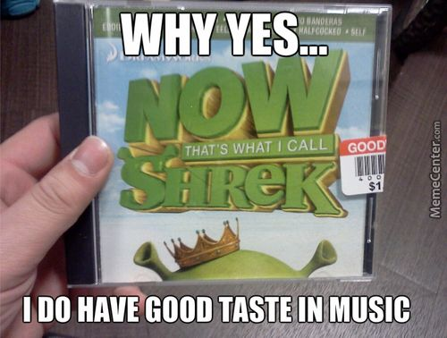 Shrek Memes. Best Collection of Funny Shrek Pictures