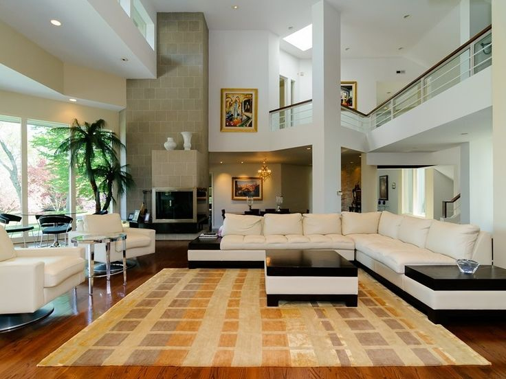 94 best House Plans images on Pinterest Living room ideas