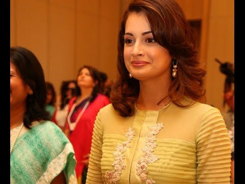 Dia Mirza PROFILE | BOLLYWOOD BIOGRAPHY | FIRSTLOOK