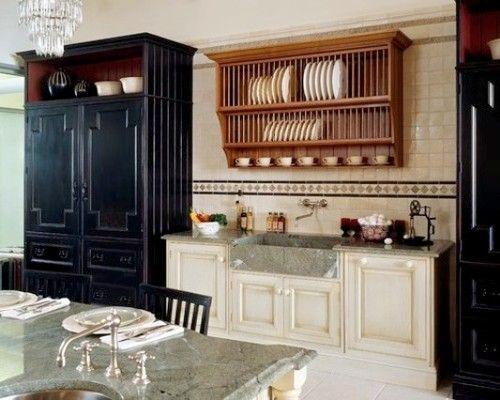 綺麗なキッチンは女の子の鏡。見やすく使いやすい収納を作れば料...|MERY [メリー]