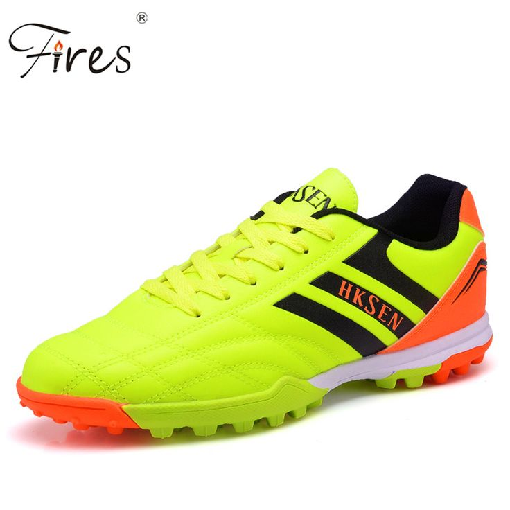 Summer Turf Soccer Shoes For Man Sports Spring Football Shoes Men 2017 Fires Brand Boy Outdoor zapatos de futbol chuteiras  #Affiliate