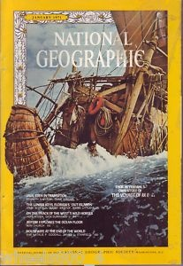National Geographic January 1971 Java FL Keys RA II   eBay