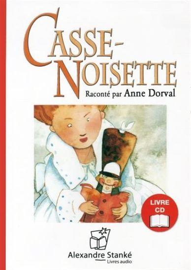 Casse-Noisette + CD