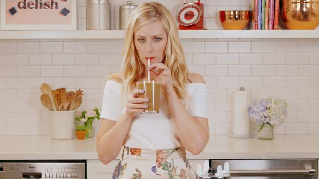 How This '2 Broke Girls' Star Changed Her Diet — And Transformed Her Health