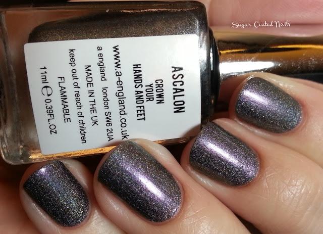 Sugar Coated Nails a-england - Ascalon