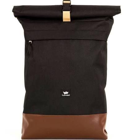 FREIBEUTLER Courier Bag Bags Taschen für Männer in schwarz, OneSize