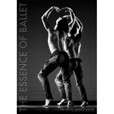 The Essence of Ballet
