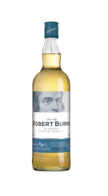 Robert Burns Blended 0,7l