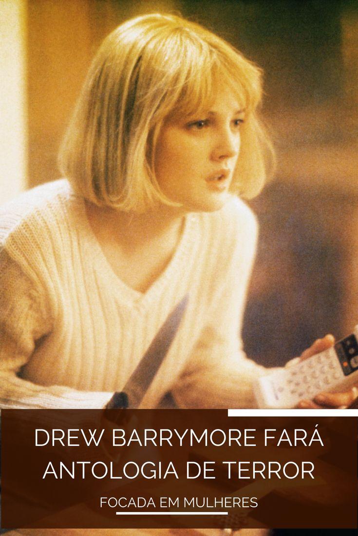 A produtora de Drew Barrymore e Nancy Juvonen, a Flower Films, criada em 1995, está produzindo uma antologia de terror para o canal The CW e será dirigida totalmente por mulheres. O piloto está sob o comando de Jill Blotevogel, de Scream – the series.