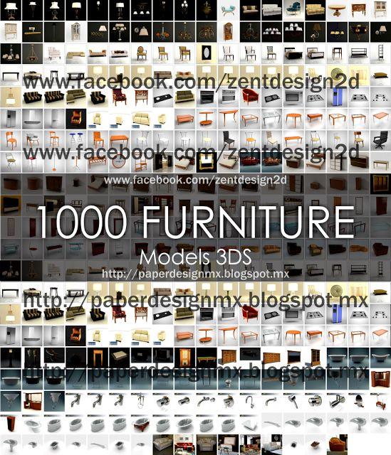 Zent design 2d furniture software de dise o muebles for Software diseno muebles gratis