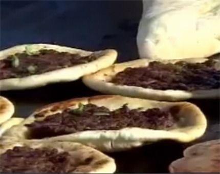 Empanada árabe, una rica tradición para llevar a tu mesa.