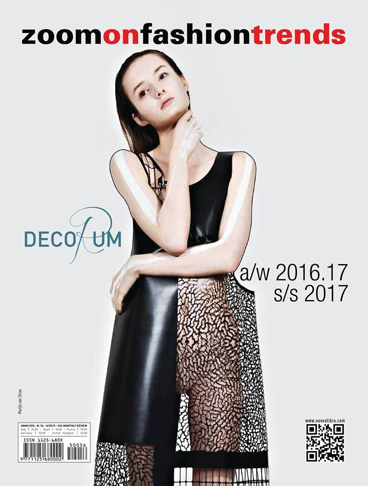 zoomonfashiontrends n. 56 | a/w 2016.17 - s/s 2017 _ new issue!