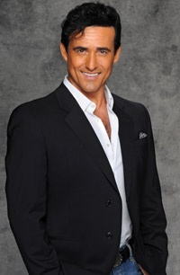 Carlos Marin (Il Divo) - need I say more?
