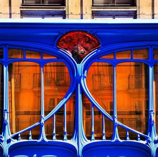 78 best images about bleu majorelle. Black Bedroom Furniture Sets. Home Design Ideas