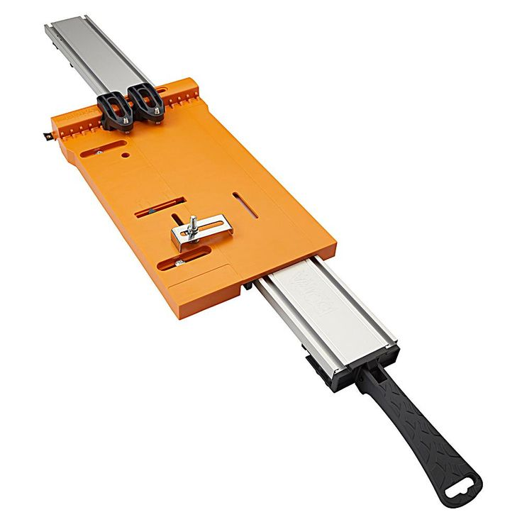 Bora 24 in wtx clamp edge and saw guide kit craftsman