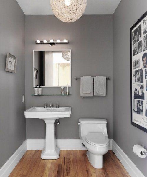 Mała łazienka- duży problem