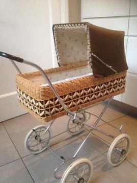 1000 images about vintage prams on pinterest prams. Black Bedroom Furniture Sets. Home Design Ideas