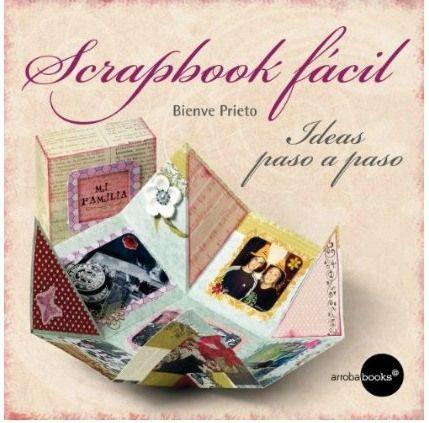 Mi libro SCRAPBOOK FÁCIL en Amazon (versión digital): http://cinderellatmidnight.com/2013/05/16/donde-comprar-mi-libro-scrapbook-facil-ideas-paso-a-paso-pues-en-amazon-claro-esta/