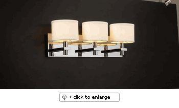 Concerto PLC Bathroom Light Item# concerto-plc-bathroom-light- Regular price: $487.50 Sale price: $351.00