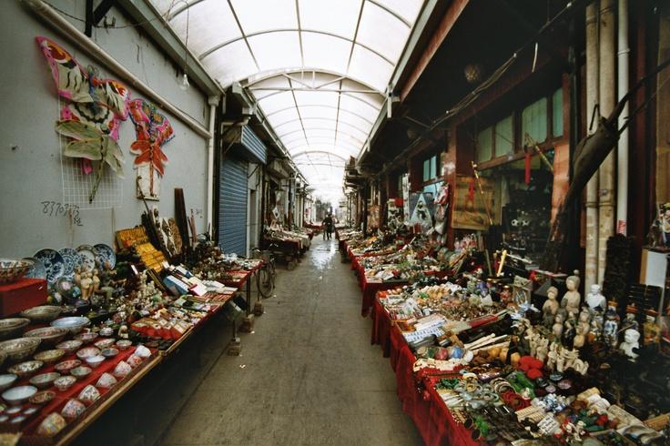Gift Shop in Xi'an