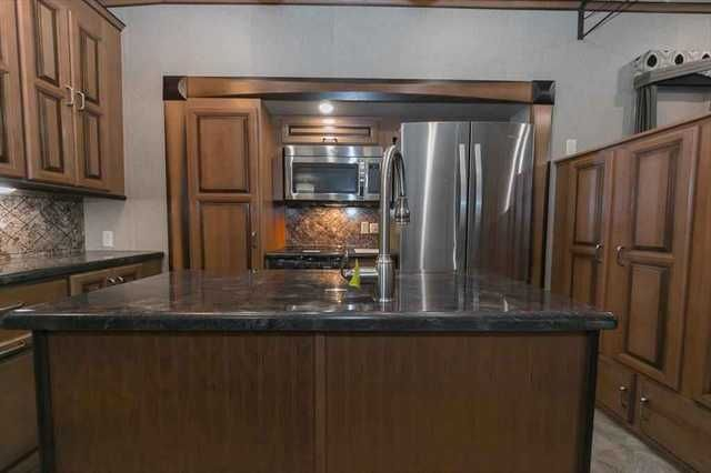 2016 New Forest River Cedar Creek 38FL6 Fifth Wheel in Michigan MI.Recreational Vehicle, rv, 2016 Forest River Cedar Creek 38FL6, andlt;h2andgt;Cedar Creek 38FL6 Fifth Wheel Front Livingandlt;/h2andgt; Build with the experienced RVer in mind, this impressive 2016 Cedar Creek 38FL6 fifth wheel is gorgeous inside and out! Anything but ordinary, this fifth wheel will have you at hello. Come see it today! andlt;h3andgt;Forest River Cedar Creek 38FL6 Layoutandlt;/h3andgt; The Cedar Creek 38FL6…