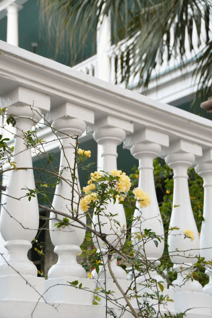 Charleston, South Carolina | © homeiswheretheboatis.net