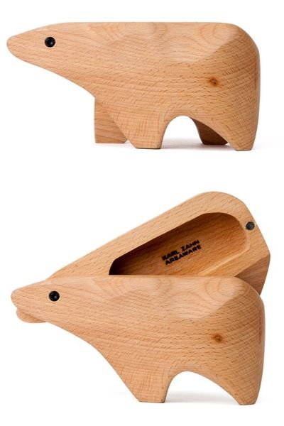 Beklina : Wooden Animals Boxes [Wooden Animal Boxes] - $64.00 ($20-50) - Svpply