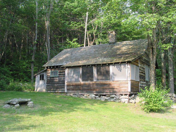 3 Robert Frost Interpretive Trail Vermont Road Trip Places