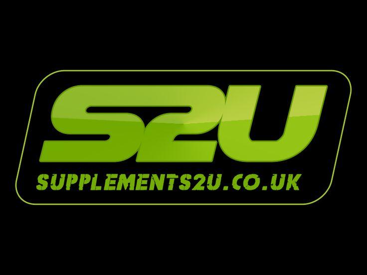 Bodybuilding and nutrition company logo in the UK. #logos #logodesign #bodybuilding