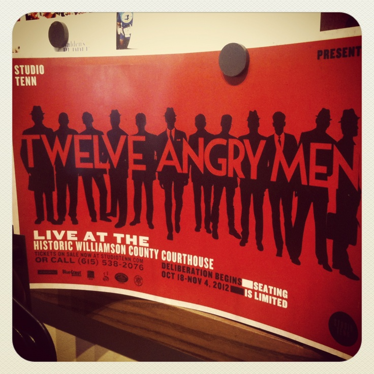 42 best 12 Angry Men images on Pinterest | Drama, Dramas and ...