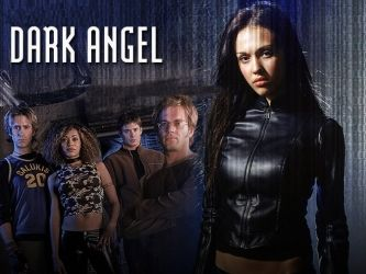 Dark Angel TV Series (2000 - 2002).  A genetically enhanced human on the run, who has a good heart, but is a thief by trade.  Another show that should have lasted longer!  Jessica Alba and Jensen Ackles were both on this show.